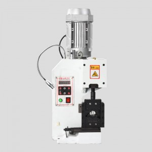 HC-3T terminal crimping machine