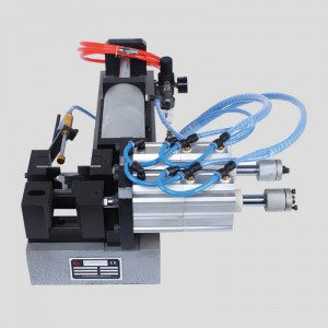 Pnuematic wire stripping machine(HC-305,310,315)