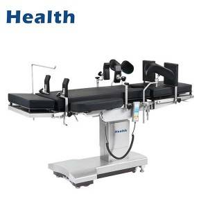 TDY-Y-1 Multi-purpose Electric-Hydraulic Medical Operating Table in China