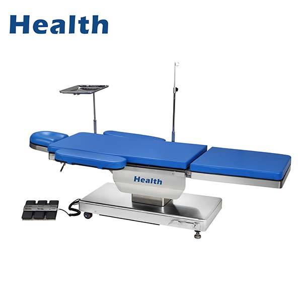 TDG-2 China Hot Selling Electric Ophthalmology Operating Table with CE certificates Featured Image
