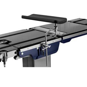 TDY-Y-2 Hospital Surgical Equipment Electro-Hydraulic Operating Table
