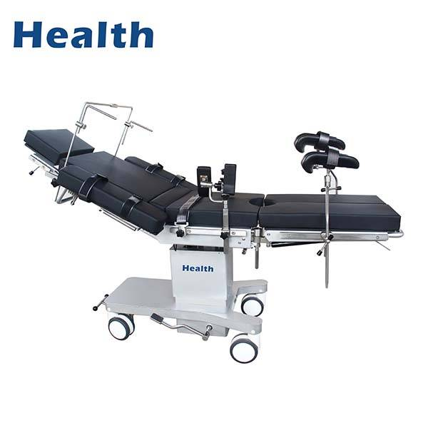 TS Manual Hydraulic Surgical Operation Table for Hospital Featured Image