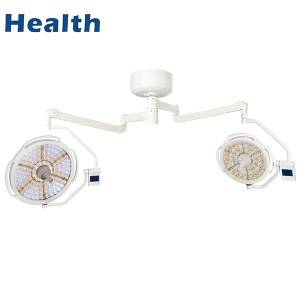 LEDD500/700 Ceiling LED Double Head Hospital Medical Light with CE Certificates