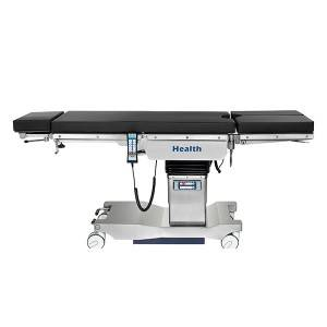 TDY-2 Stainless Steel Mobile Electric Medical Operating Table for General Surgery