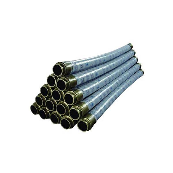 Concrete Pump Hose Featured Image