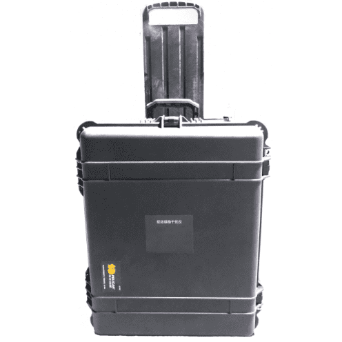 Portable Wide-Band Wireless Frequency Jammer Featured Image