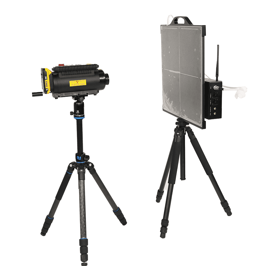 Portable X-ray Scanner System HWXRY-04 Featured Image
