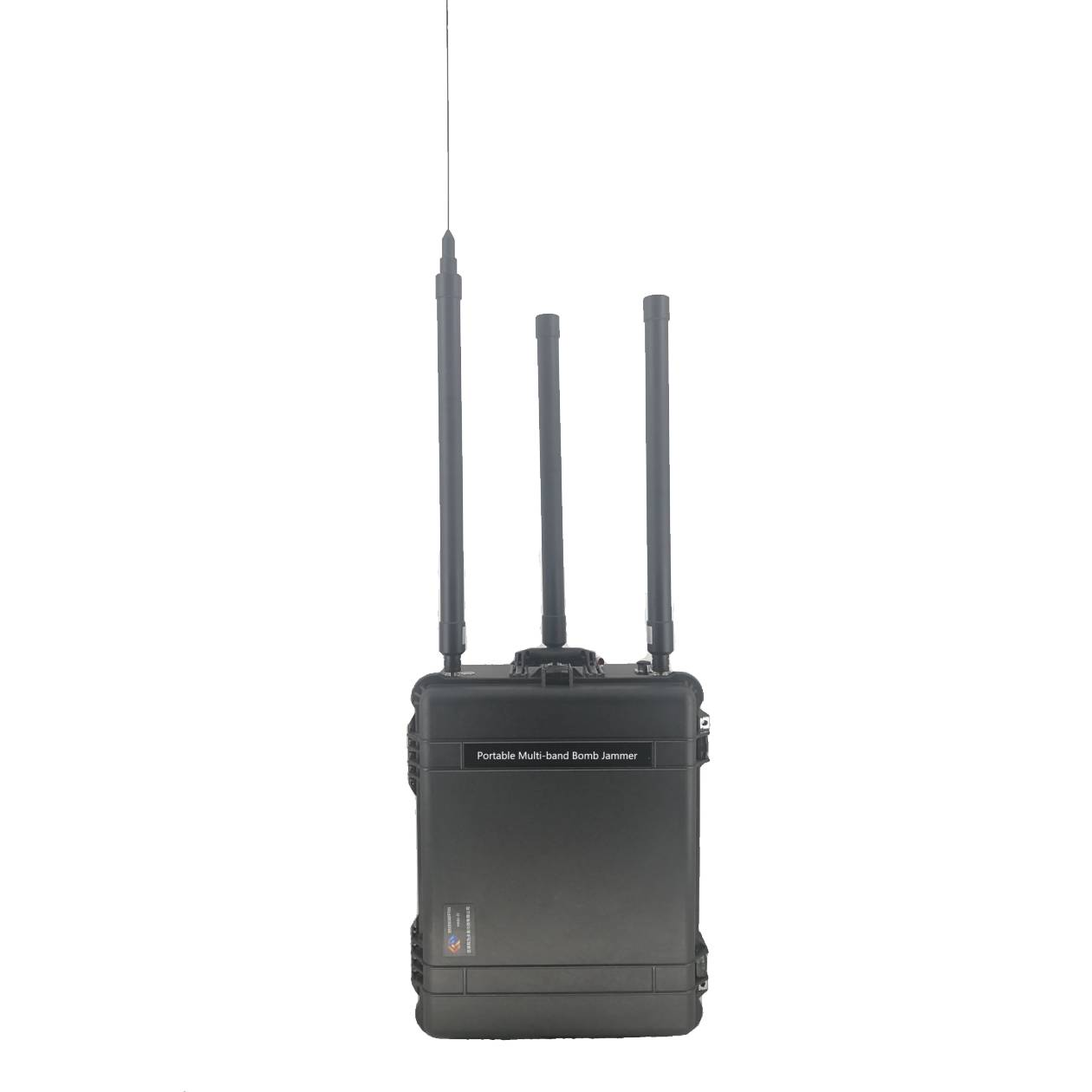 Portable Multi-band Bomb Jammer Featured Image