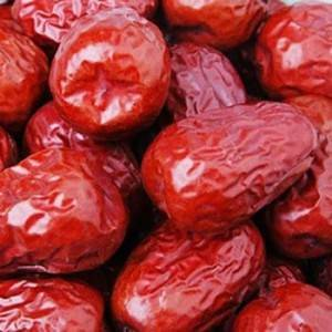 Lingonberry Leaf - Red dates – HEX