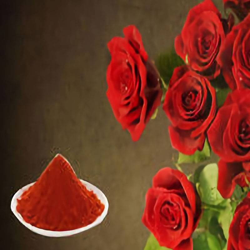 Rose extract Featured Image