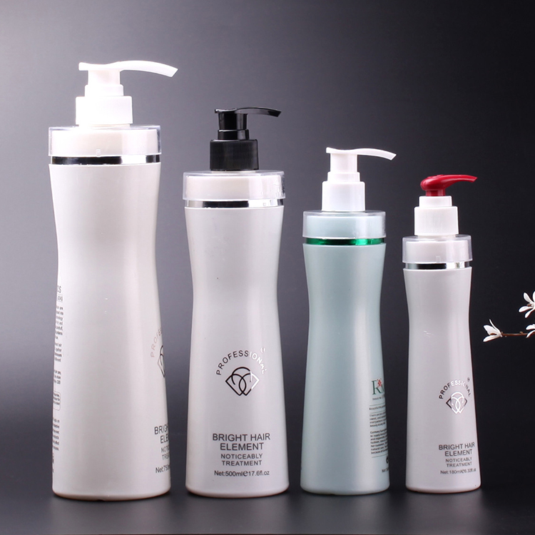 Unique design 200ml 300ml 500ml 1 litre shampoo bottle