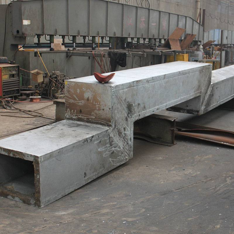 Welded square tube Featured Image