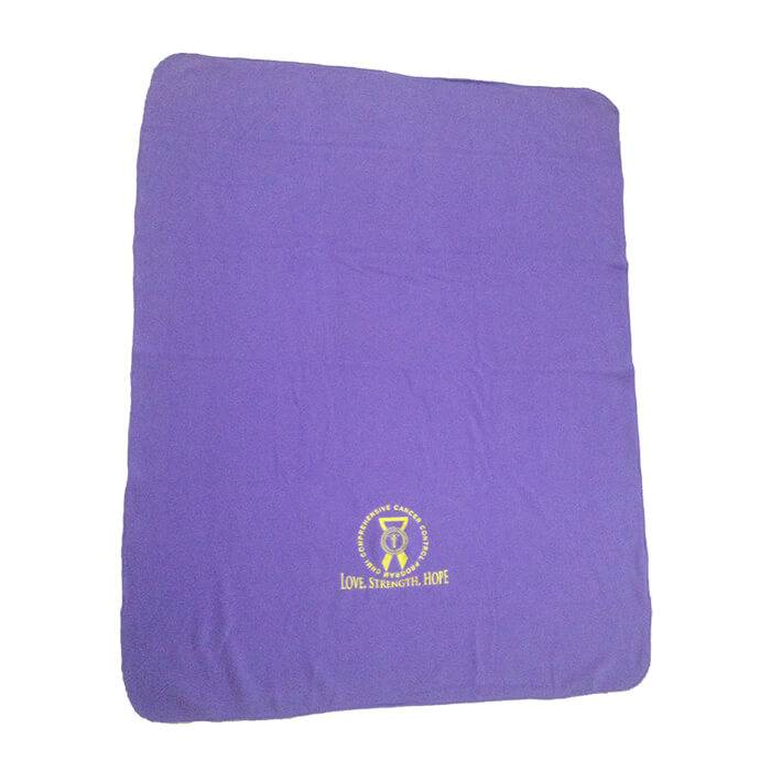 LO-0079 Promotional Fleece Blanket