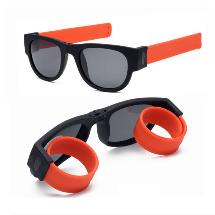 LO-0052 Promotional Slap Fashion Sunglasses