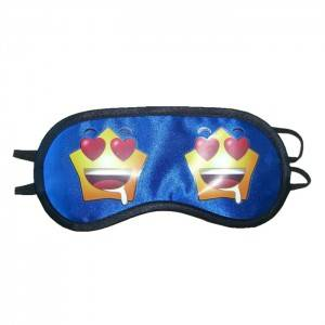 BT-0084 Customized Logo Mask Eye