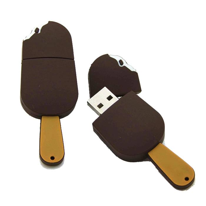 EI-0077 Customized Shaped USB