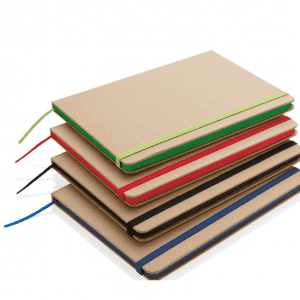 OS-0015 Custom Eco-Friendly Notebooks
