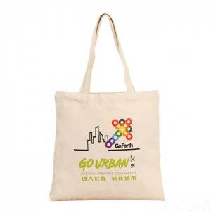 BT-0044 Promotional Cotton Tote Bags