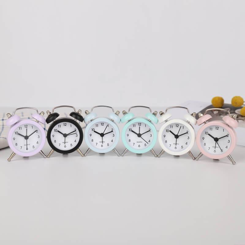 EI-0055 Budget Mini Alarm Clock