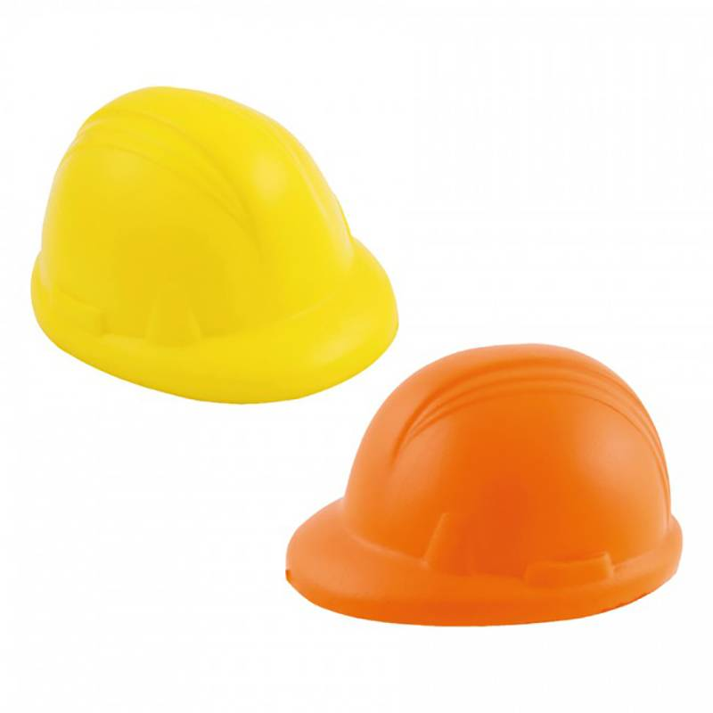 HP-0098 Custom Helmet Stress Balls