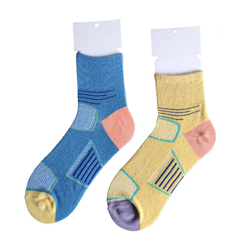AC-0138 Promotional Coolmax Quick Dry Sports Socks