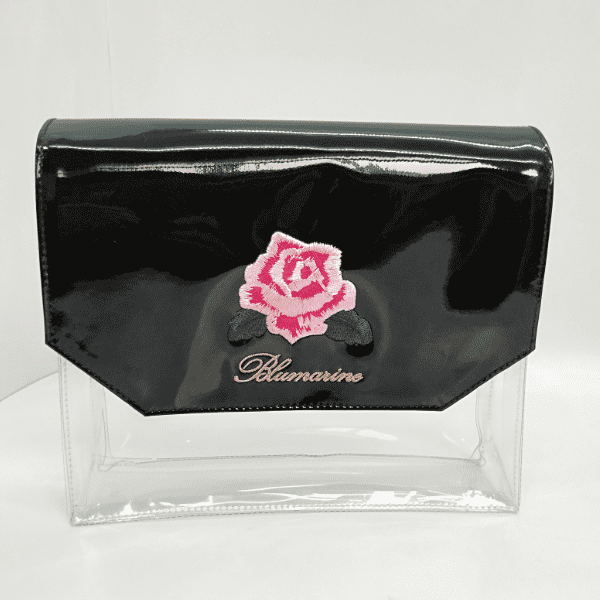 BT-0184 Custom PVC Toilet Bag With Your Logo
