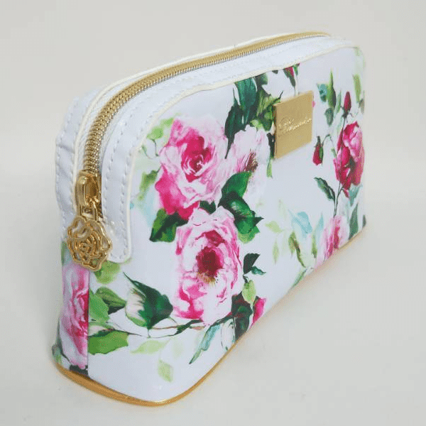 BT-0187 Promotional PU Cosmetic Bags With Your Logo