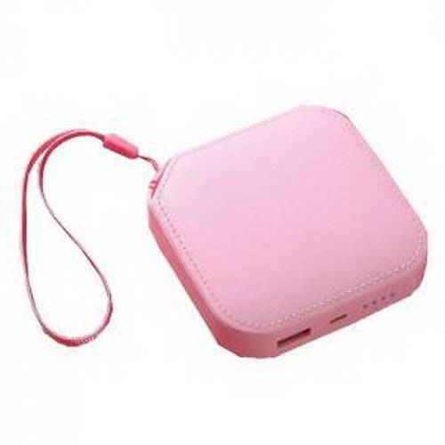 EI-0093 Promotional Portable 6000mAh Power Bank Mobile Power