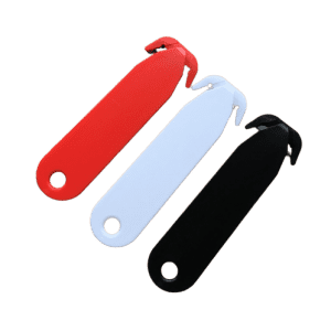 OS-0117 Logo Imprinted Box Cutters