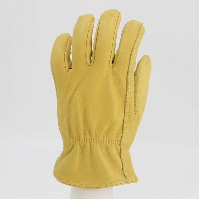 AC-0006 Custom Branded Work Gloves