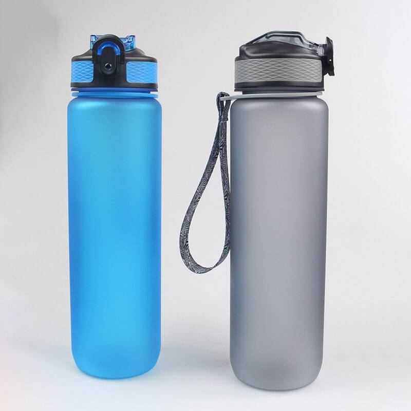 HH-0230 Custom Sports Tritan Water Bottle