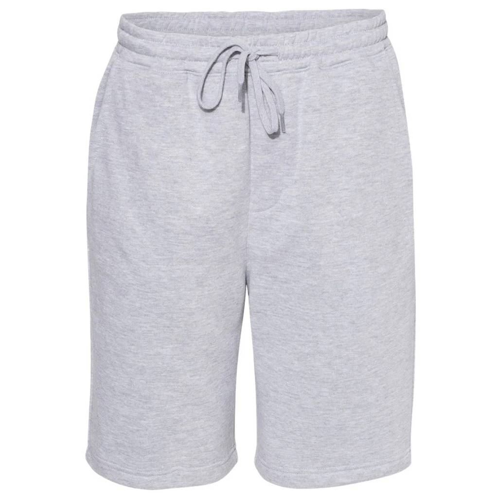 AC-0165 Custom Comfort Fleece Shorts With Your Logo