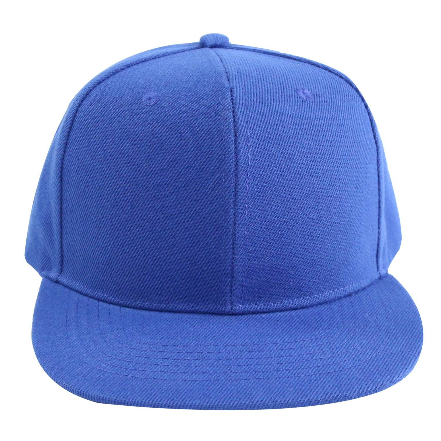 AC-0070 Custom snapback rapper caps from 100pcs