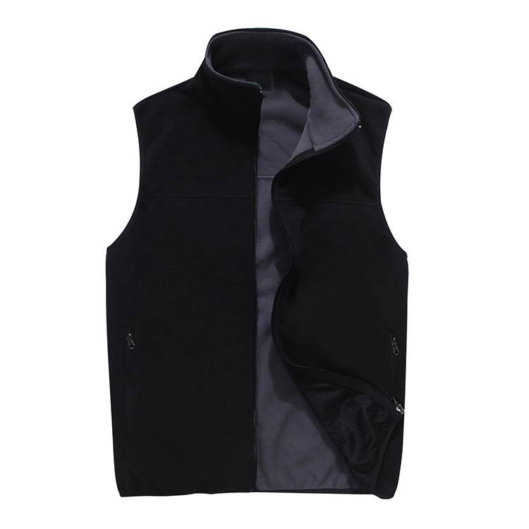 AC-0149 Promotional Personalized Fleece Vests