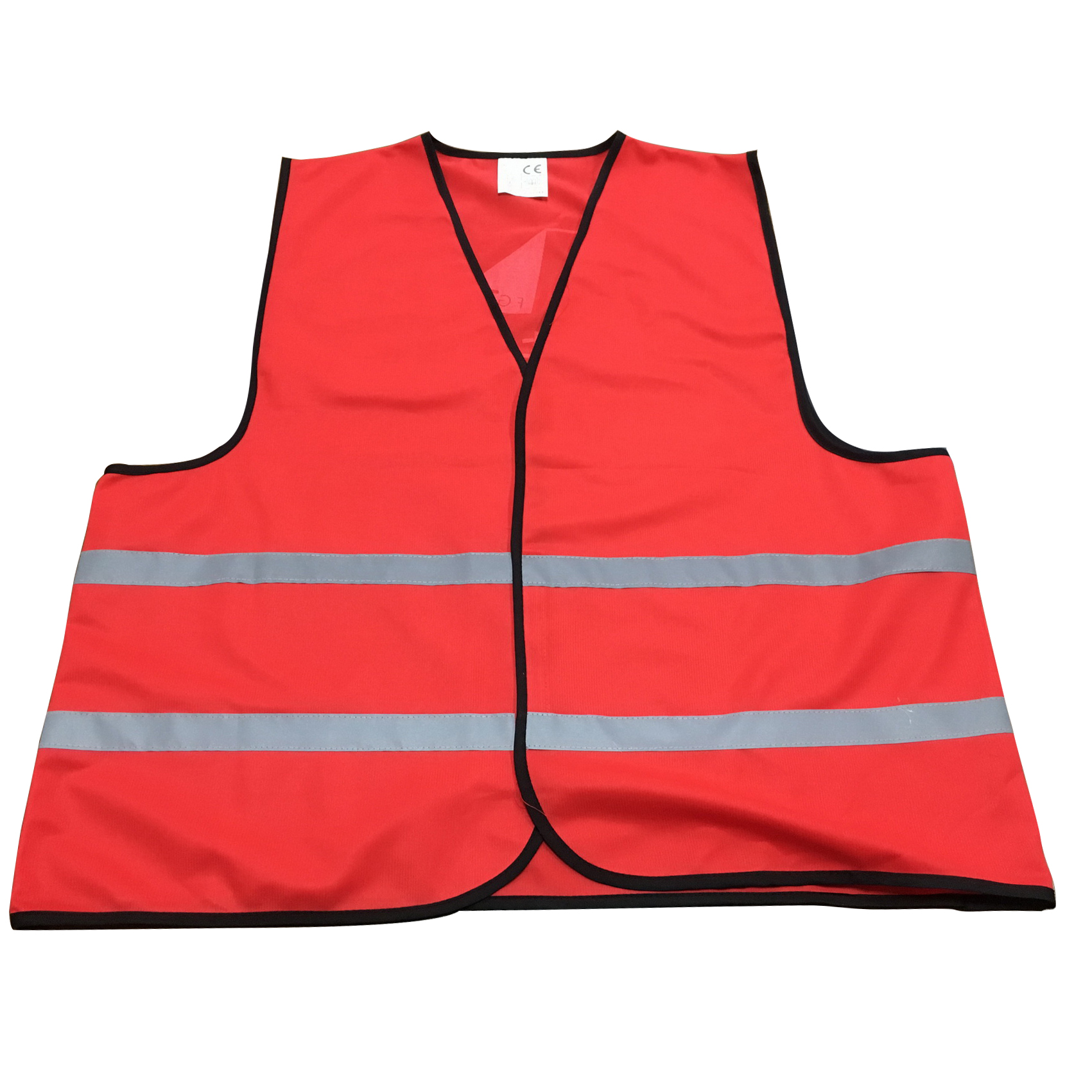 AC-0001 Promotional Logo Safety jackets