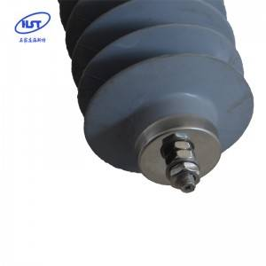 High Quality Surge Power lightning Arrester