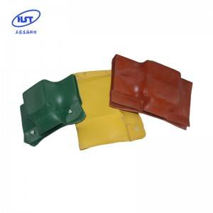 Heat Shrinkable Protective Cover Bus bar joint Box