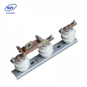 High Quality High Voltage Isolating Switch