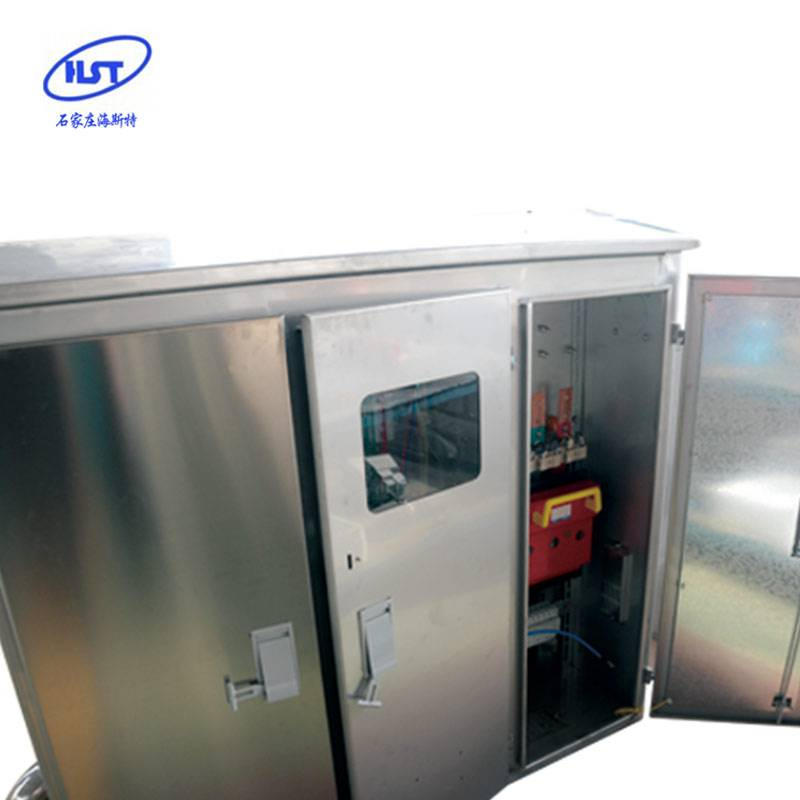 China Manufacturer Economic Type Low Voltage Switchgear Electrical Power Distribution Cabinet Featured Image
