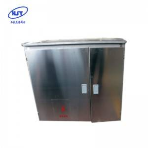 China Manufacturer Economic Type Low Voltage Switchgear Electrical Power Distribution Cabinet