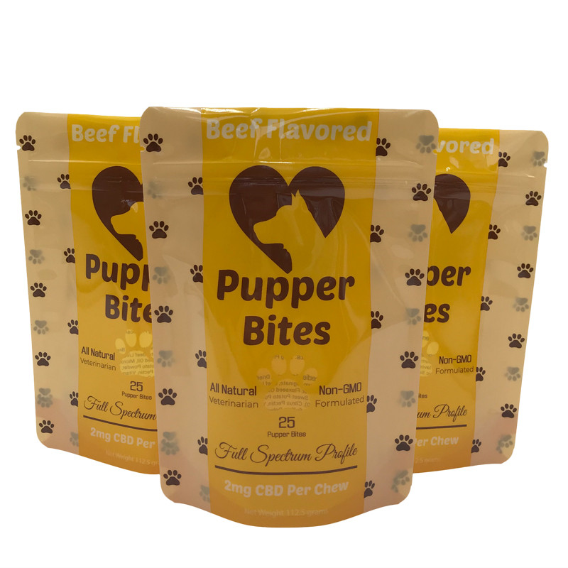Pet food bag Featured Image