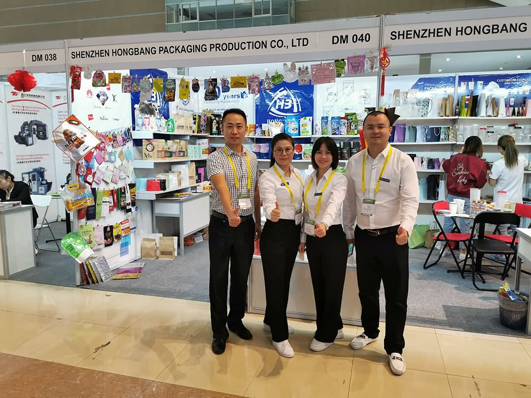 Indonesia International Packing Exhibition
