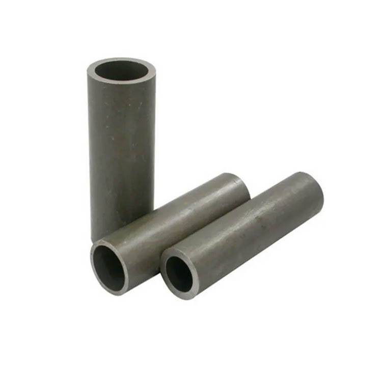 High precision cold drawn precision steel pipe seamless steel tube Featured Image