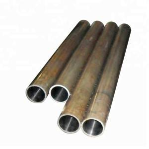 High precision cold drawn precision steel pipe seamless steel tube