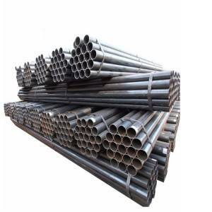 Hot rolled carbon seamless steel pipe tube