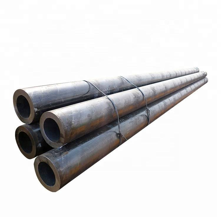 Hot rolled carbon seamless steel pipe tube Featured Image