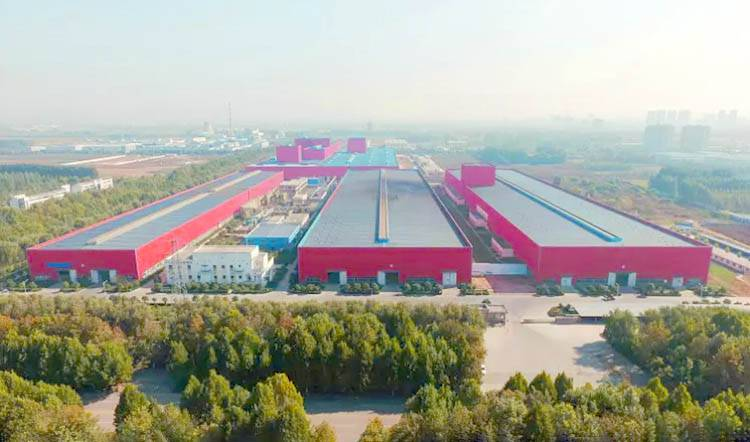 Shandong Hongyi Material Co., Ltd.
