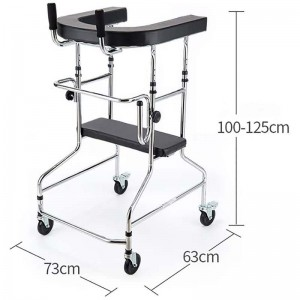 Hemiplegic Walker For Adult