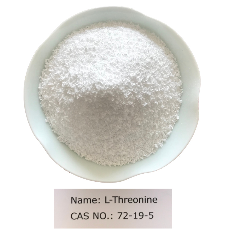 L-Threonine CAS 72-19-5 for Food Grade(FCC/AJI/USP) Featured Image