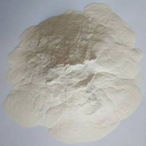 Xanthan Gum CAS NO.: 11138-66-2 For Feed Grade